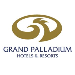 Grand Palladium Hotels & Resorts   Café de la Riviera