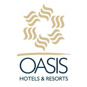Oasis Hotels & Resorts en Cancún   Café de la Riviera
